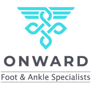 Onward Foot and Ankle Logo