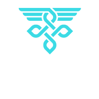 Onward Foot And Ankle Logo with white text